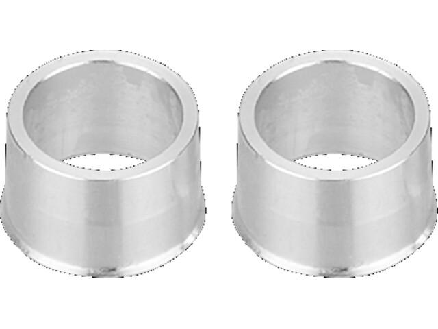 NEWMEN Road Set Endcap Reducer 15-12mm (500 Stück)